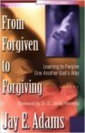 From Forgiven to Forgiving