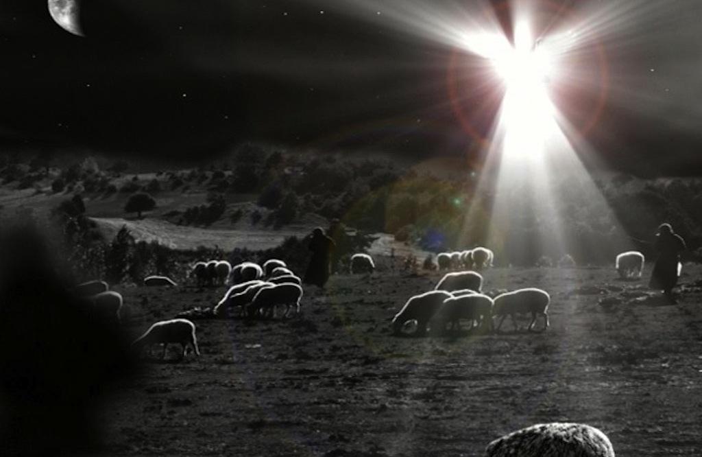 angels-shepherds