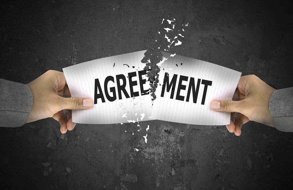 agreement-disagreement